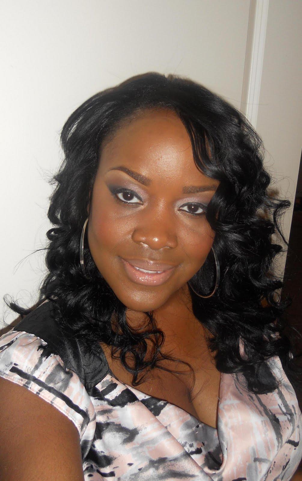 Black Women Hairstyles In Atlanta