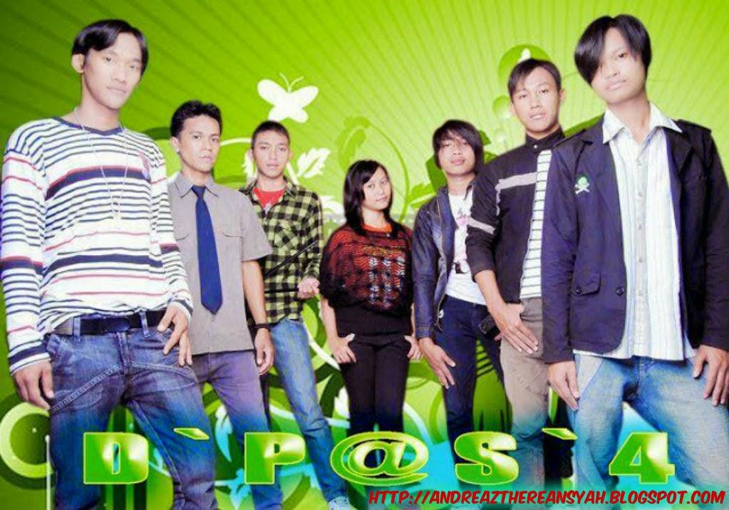 Kumpulan Lagu D'pas4 Terbaru 2015
