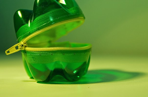 12 Idea Kreatif Recycle Botol Plastik