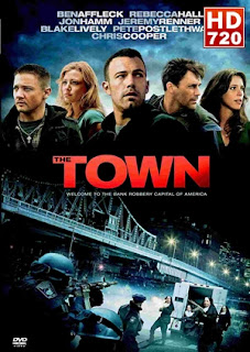 Ver The Town (2010) online &#8211; en espaol Latino