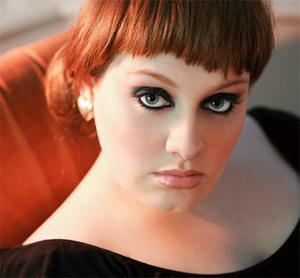 adele hometown glory Big and Beautiful : Adele