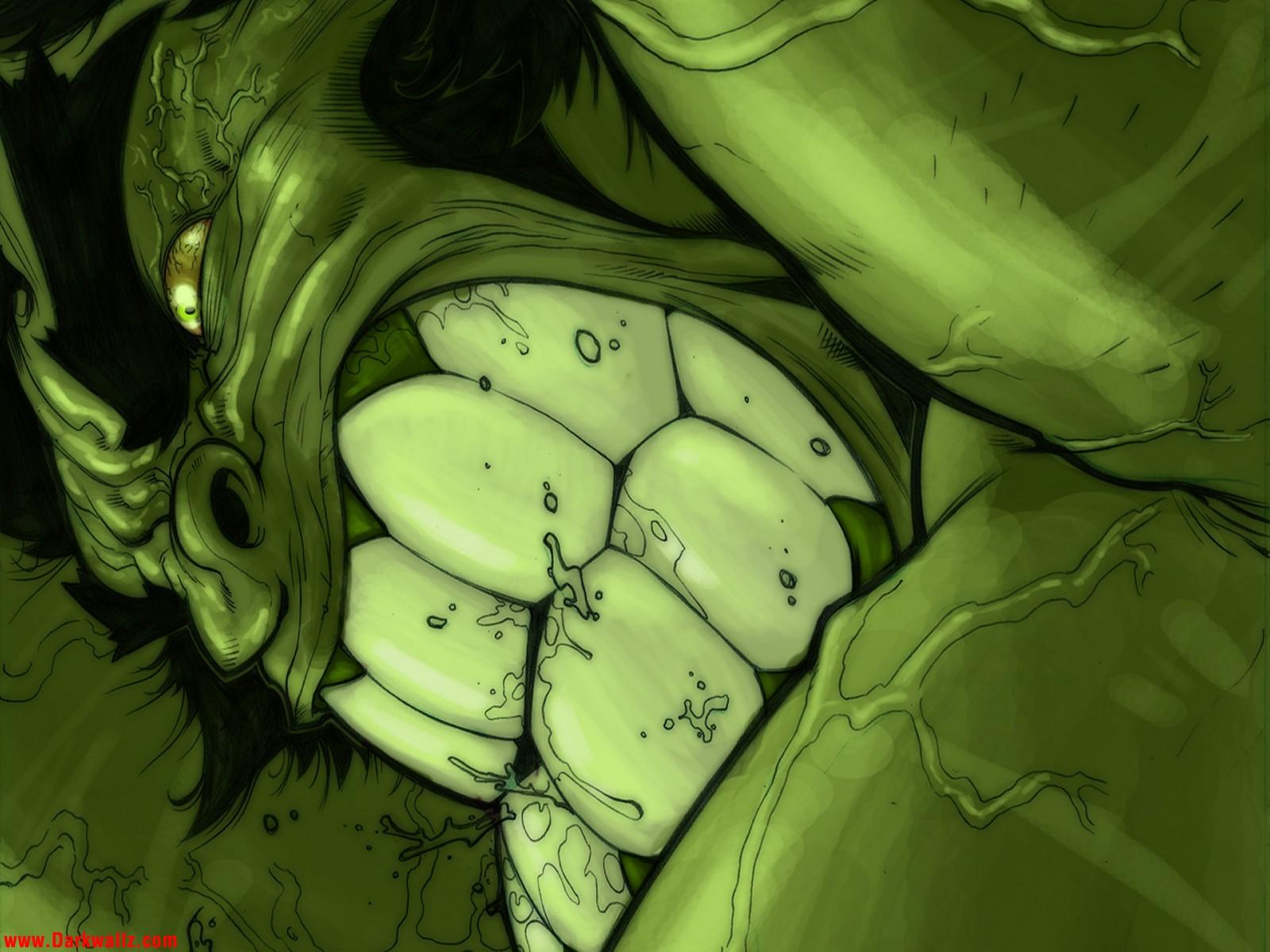 Monster Wallpapers 46 | Dark Wallpaper Download