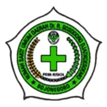 Logo Rumah Sakit Umum Daerah Dr R Sosodoro Djatikoesoemo