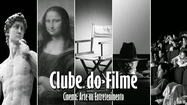 Clube do Filme Caruaru