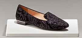 zapatos slippers Massimo Dutti mujer otoño invierno 2013 2014