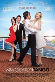 Ver Immigration Tango (2011) Online