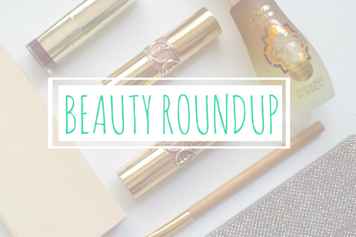 Beauty Round-Up