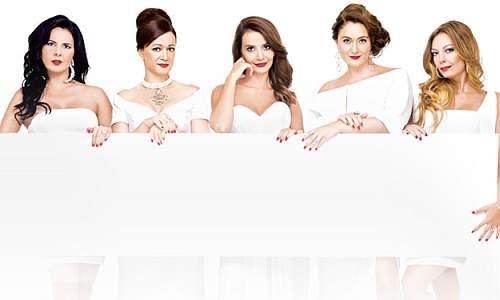 Umutsuz Ev Kadınları - Dizi -Fox Tv Canli izle