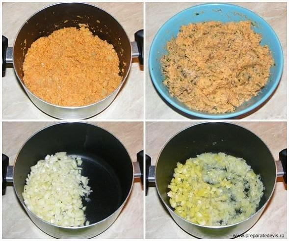 preparare pate de post din soia, pate, pateu, pate de soia, pate de casa, pate de post, pate de soia cu legume, pate vegetal, pate din soia granule, retete culinare, retete de post, mancaruri de post, retete cu soia, preparate din soia, vegetal cu ardei,