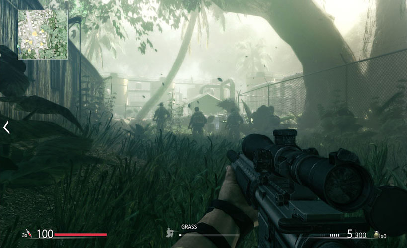 Sniper Games For Pc Download