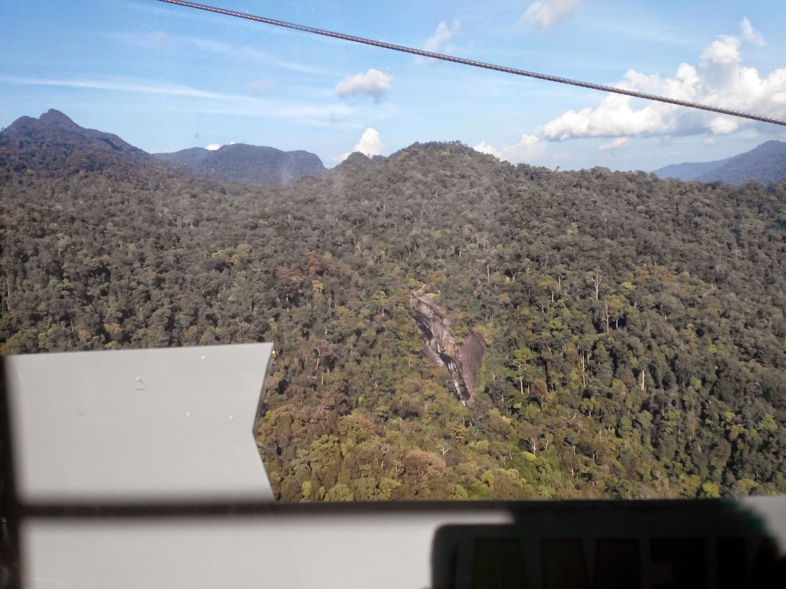 Oriental Village - Langkawi Cable Car