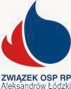 OSP Aleksandrów Łódzki