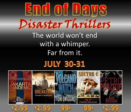 End of Days Sale