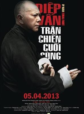 Diep Van Tran Chien Cuoi Cung