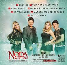 Baixar CD Noda de Caju – Vol.20 (2014) Download