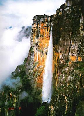 Salto Angel – Venezuela