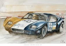 Lotus 62, 1971