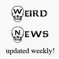 Chuck Shepherd's News of the Weird