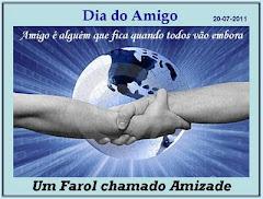 Dia do Amigo 2011