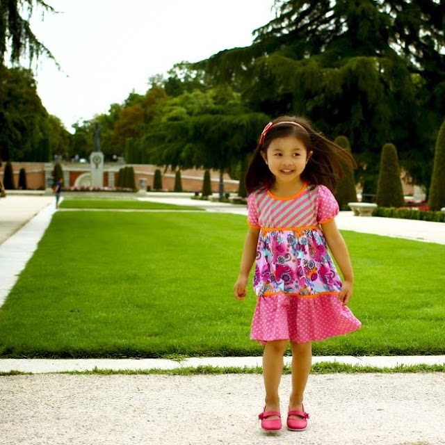Me Too Clothing | Retiro Park | Chichi Mary Online Kid's Boutique