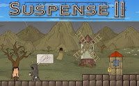 The Suspense 2 walkthrough.