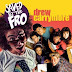 Weirdo (Prod. By AD) - @drewcarrymore x Saved By The Fro