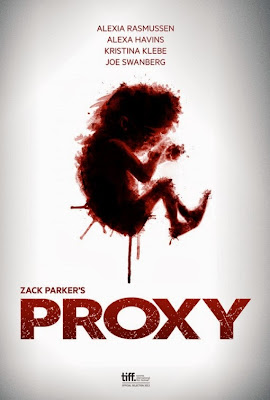 Proxy – Legendado