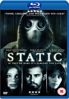 Static (2012) BluRay 720p 600MB Download Movies For Free