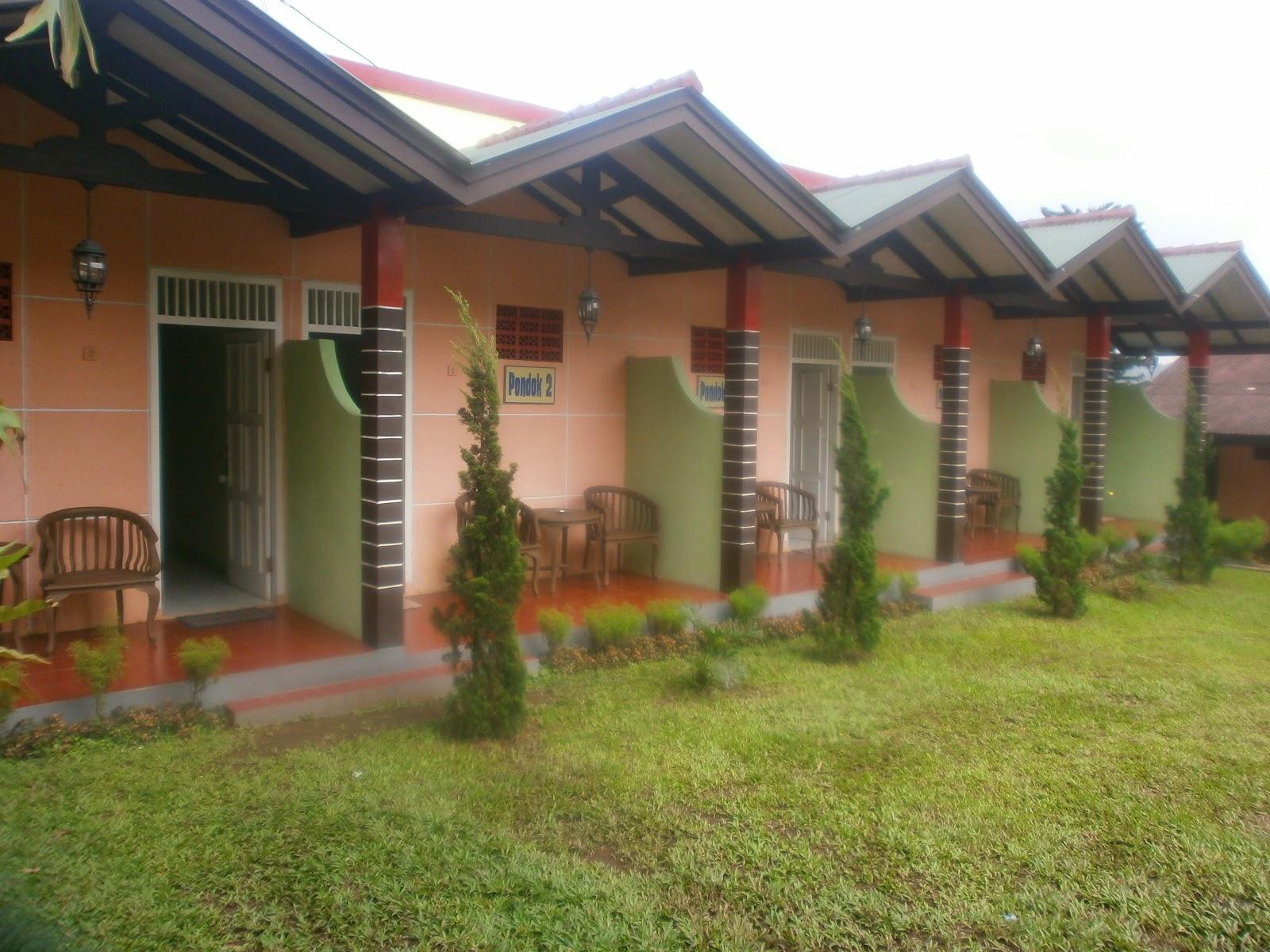 Villa Murah Dekat Kebun Teh DAFTAR TIPE KAMAR