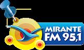 ouvir a Rádio Mirante FM 95,1 Imperatriz