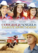 Cowgirls and Angels 2: Dakota's Summer (2014)