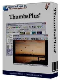 تنزيل برنامج للكتابة على الصورة thumbsplus free download 9.0