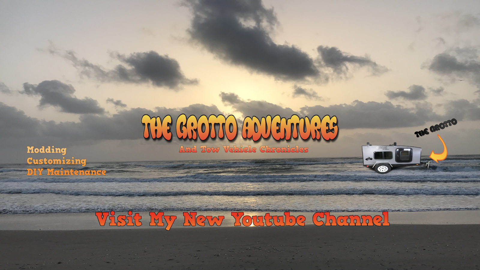 The Grotto Adventures