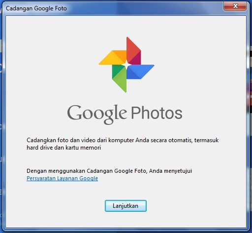 aplikasi google photo