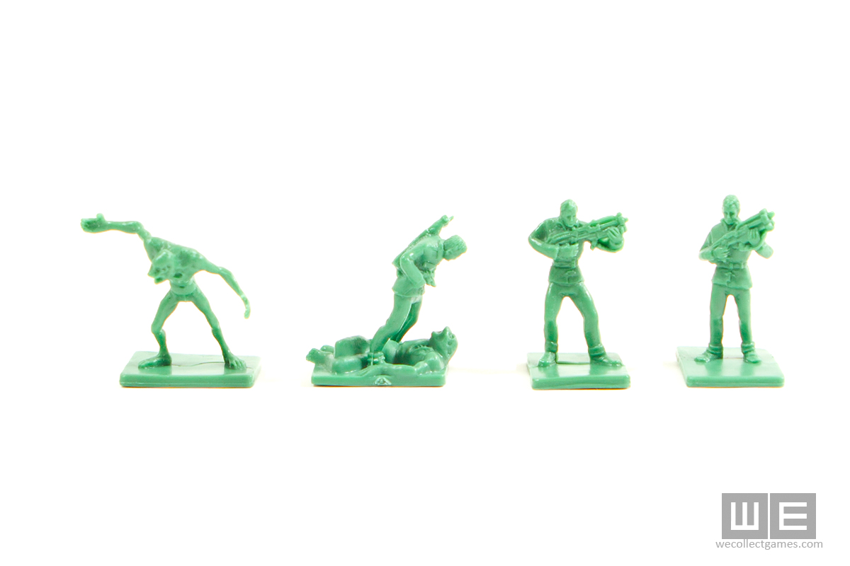resistance 3 plastic army men