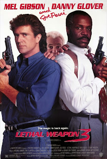 Watch Lethal Weapon 3 (1992) movie free online