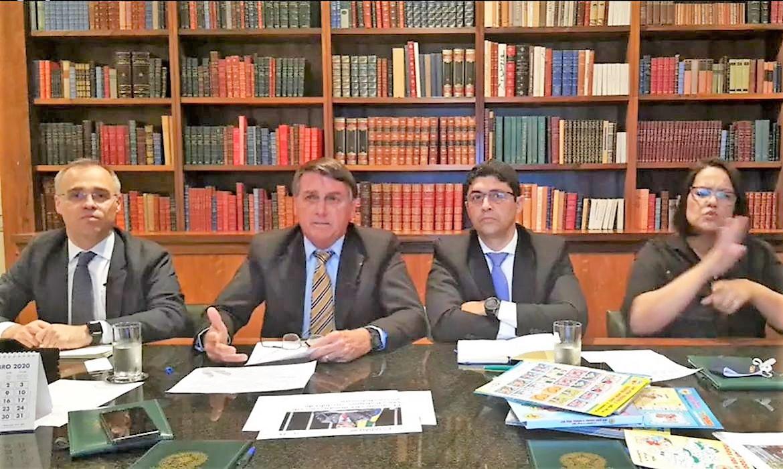 Operações conjuntas entre PF e CGU apontam prejuízos de R$ 1,1 bi (+ LIVE com o presidente)