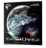 Ergrover - Return of Sojuz -Spacesynth Mix (2011)