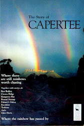 'The Story of Capertee' by Bruce Jefferys