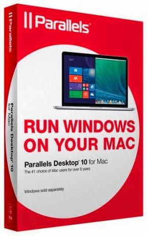 parallels mac free download crack
