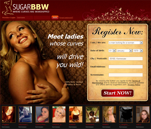 SugarBBW ... given their status as sub culture, could avoid it.