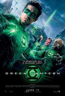 Ver online: Green Lantern (Linterna verde) 2011