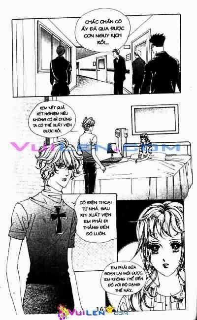 Cô Gái Vương Giả chap 4 - Trang 163