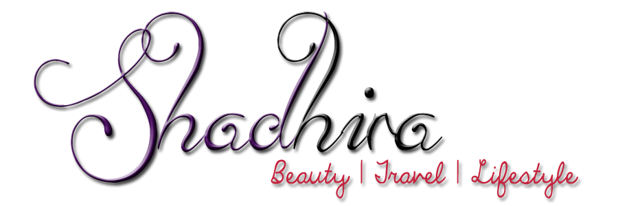Shad | Beauty, Travel & Lifestyle