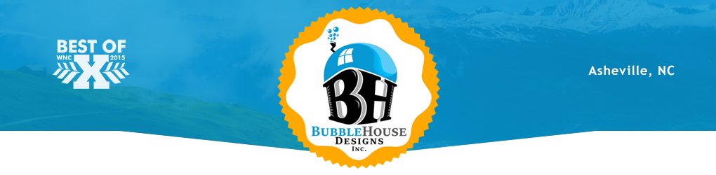 BubbleHouse Designs Inc.