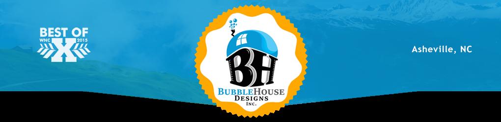 BubbleHouse Designs Inc.
