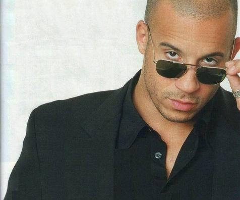 Home » Pic Of Vin Diesel S Twin Brother