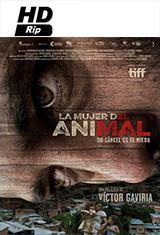 La mujer del animal (2016) HDRip