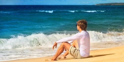 Куда лучше поехать отдохнуть одному? Куда отправиться в одиночку в путешествие? | relax one