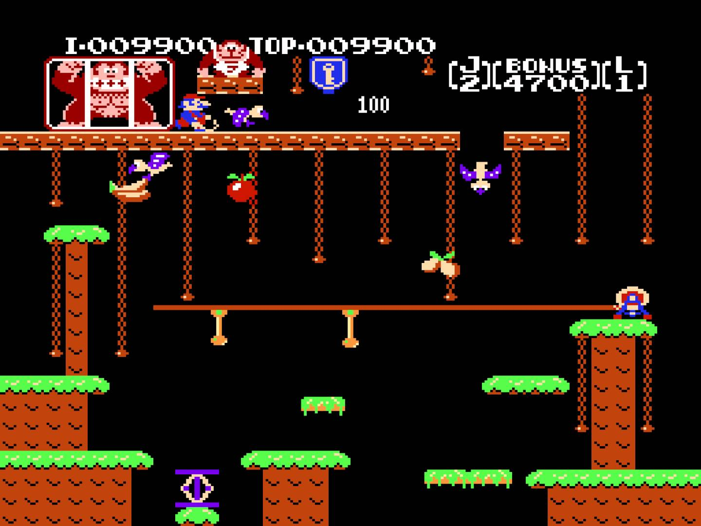 donkey kong essay Video game revolution is the companion site to the pbs program.